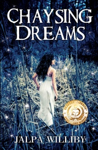 chaysing dreams cover_GoldMedal