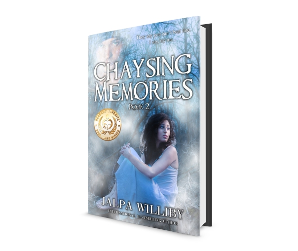 chaysing memories cover 3d