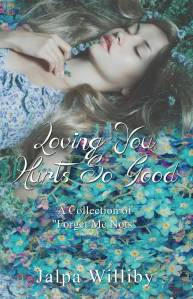 front cover for loving you hurts so good