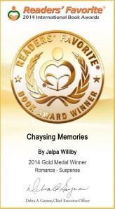 gold certificate chaysing memories