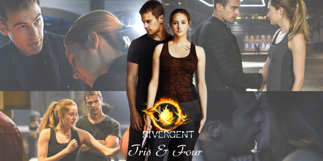 Review of Divergent (the movie) | Jalpa Williby