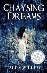 Chaysing Dreams cover copy