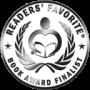 Readers' Favorite Book AwardFinalist