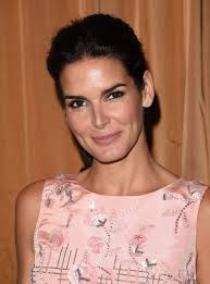 Angie Harmon Lily's mom