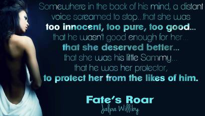 Fate's Roar teaser8