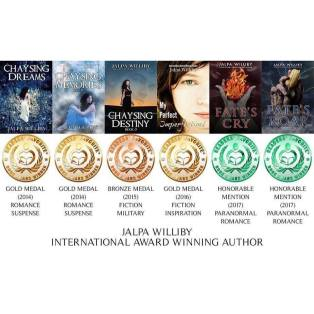 six book awards