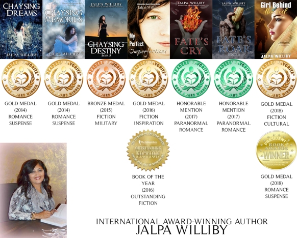 All Book awards